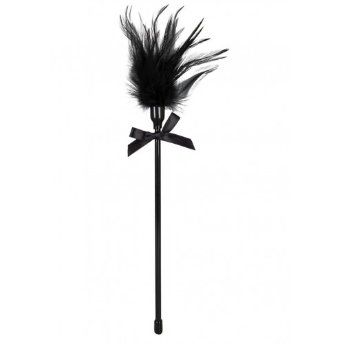 BK Feder Bow schwarz