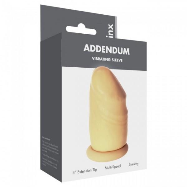 Addendum Vibrating Sheath Linx