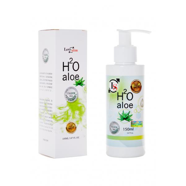 H2O Aloe 150ml