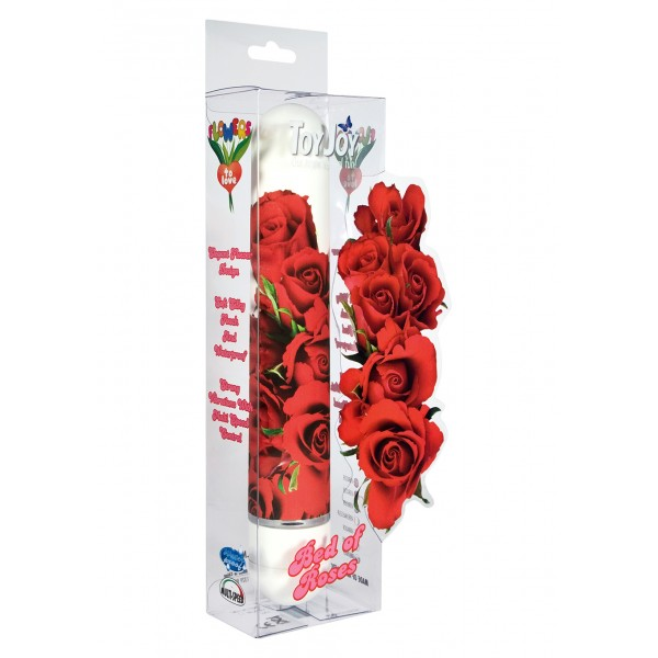FLOW VIBE BED ROSES