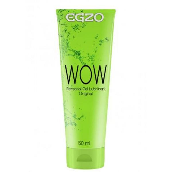 EGZO WOW - neutrálny gél, 50 ml