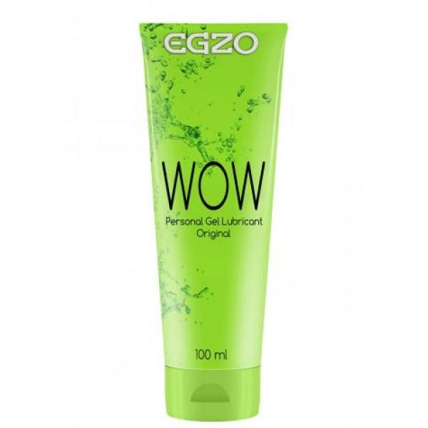 EGZO WOW - neutrálny gél, 100 ml