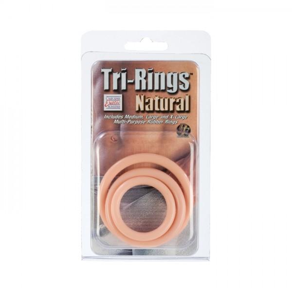 TRI-RINGS NATURAL