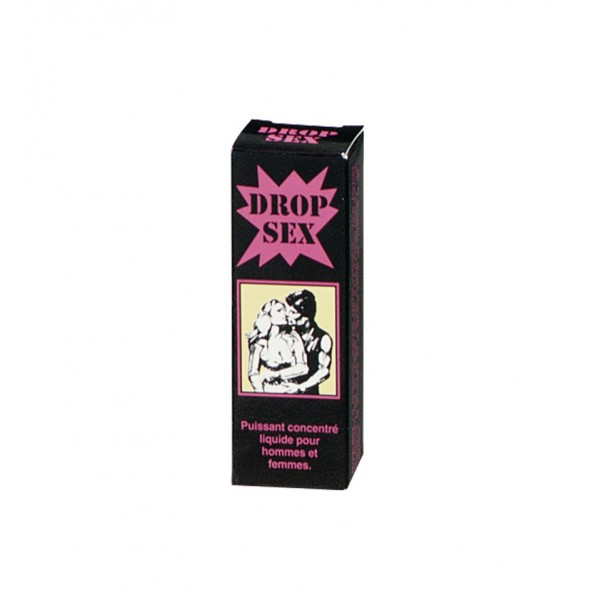 DROP SEX 20 ML