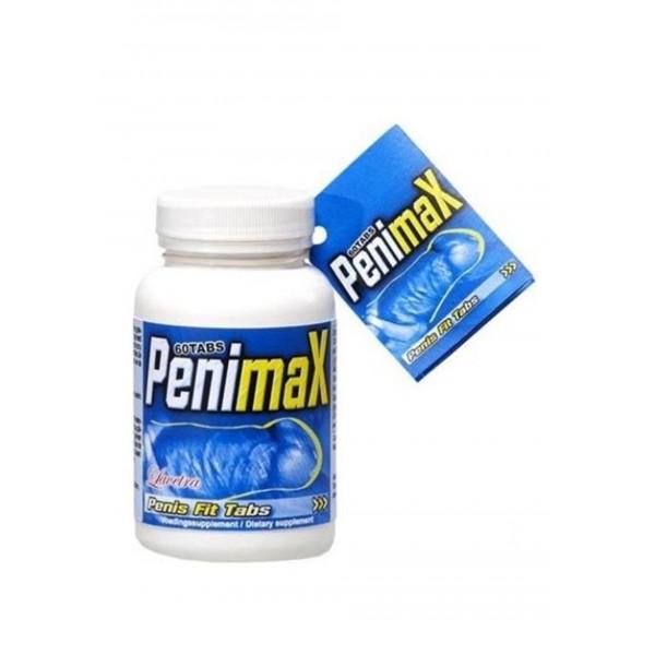 PENIMAX (60 PCS) LAVETRA