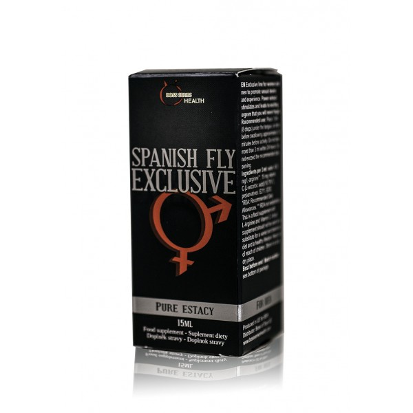 Spanish FLY Exclusive 15ml