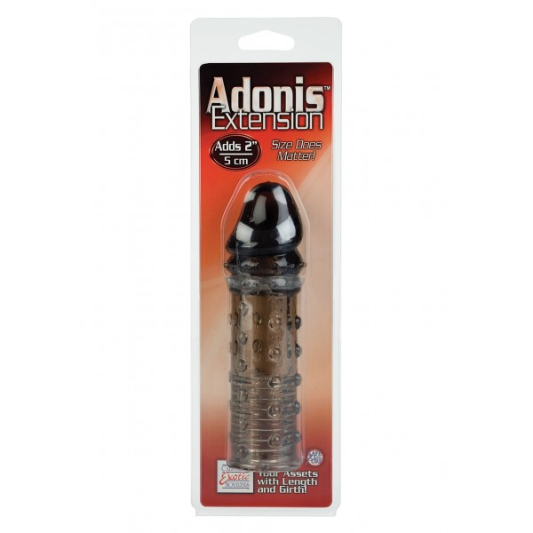 ADONIS EXTENSION SMOKE
