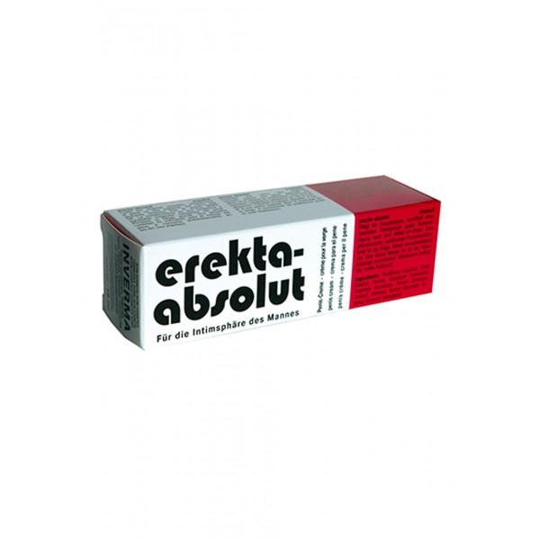 Erekta-Absolut-Creme 18 ml