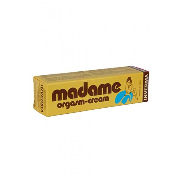 Madame Orgasm-Cream 18 ml