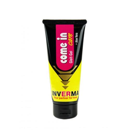 COME IN ALOE vera Gleit-Gel 100 ml