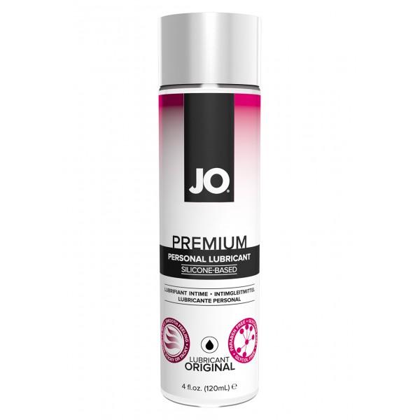 JO FOR WOMEN PREMIUM LUBE 120 ML
