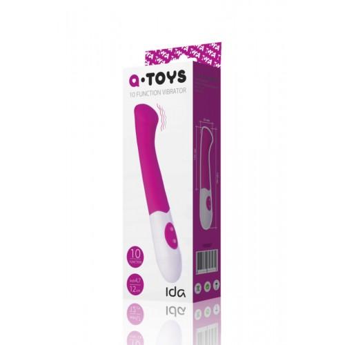 A-TOYS Vibrator IDA
