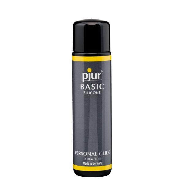 pjur Basic Personal Glide 100ml-silicone