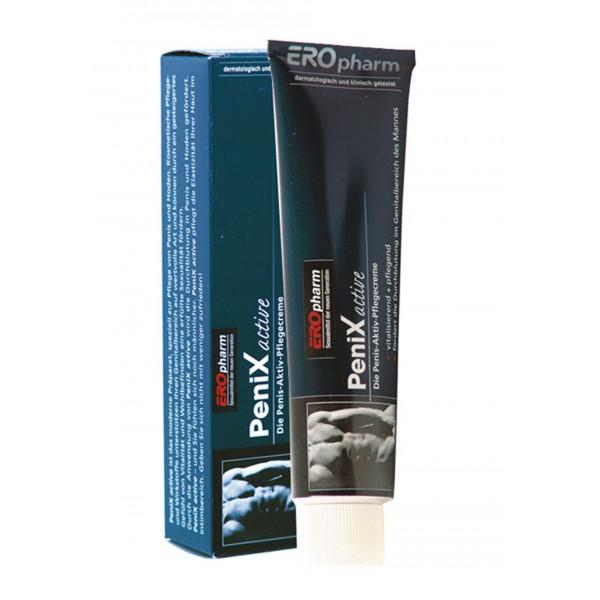EROpharm - PeniX active, 75 ml