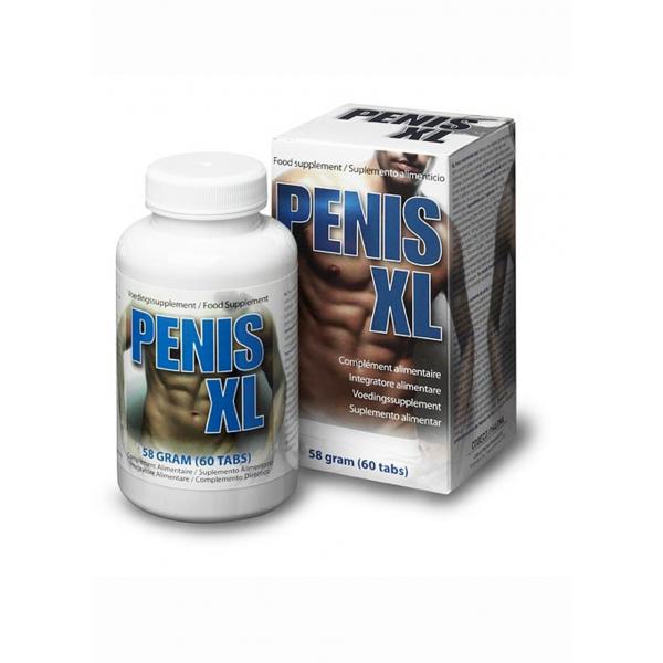 Penis XL 60 caps