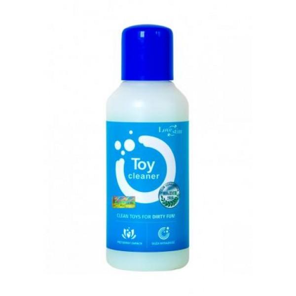 Toy Cleaner 100ml antibakteriálny čistiaci prostriedok