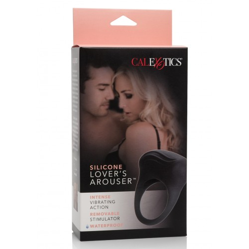 LOVERS AROUSER BLACK
